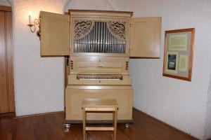 Ott-Orgel